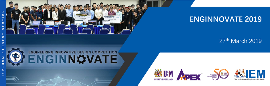 Banner ENGINNOVATE2019
